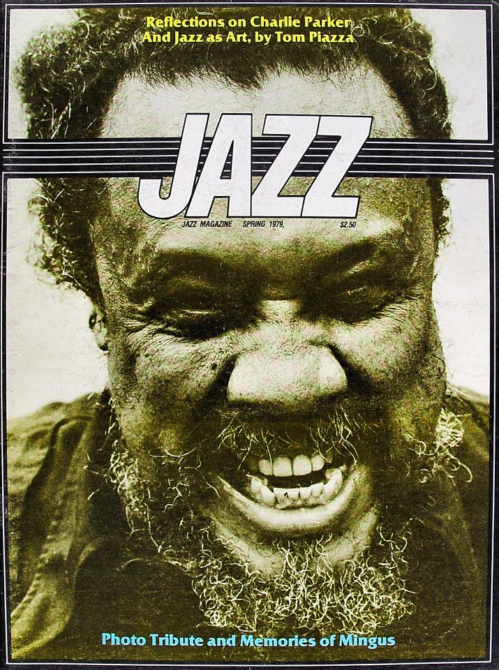 Jazz Vol. 3 No. 2
