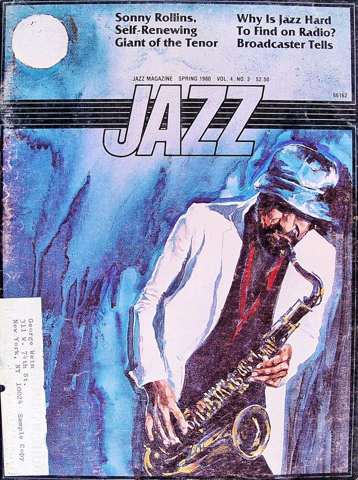 Jazz Vol. 4 No. 2