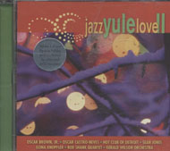 Jazz Yule Love II CD