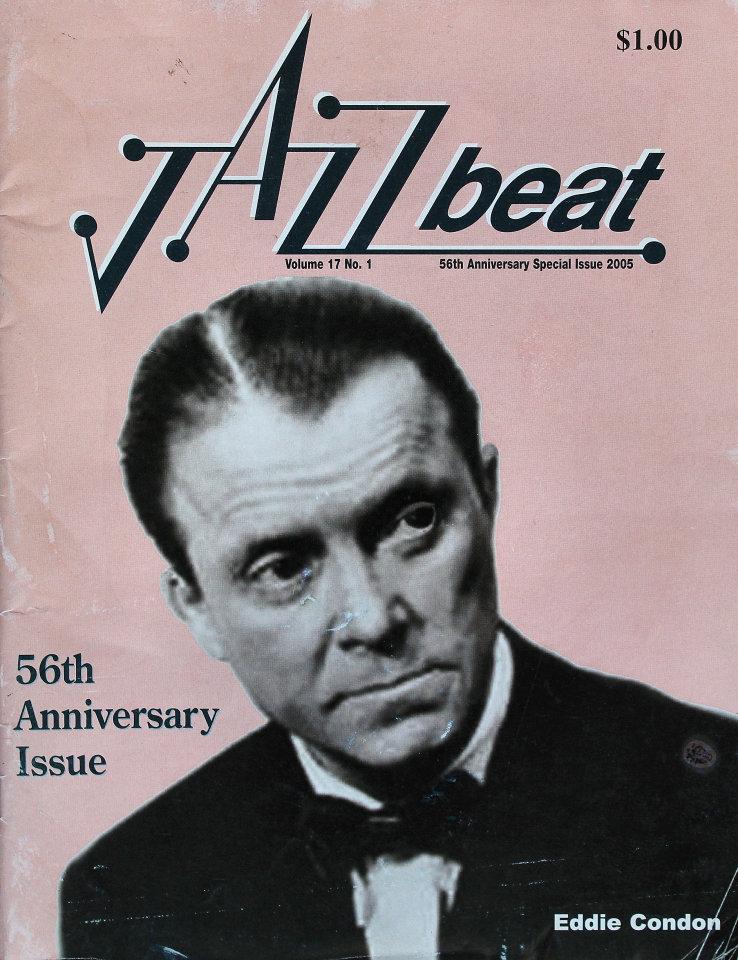 Jazzbeat Vol. 17 No. 1