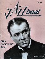 Jazzbeat Vol. 17 No. 1 Magazine