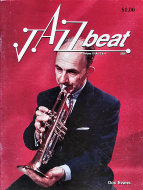 Jazzbeat Vol. 19 No. 3 & 4 Magazine