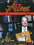 Jazzbeat Volume 11 No. 1 Magazine