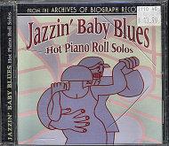 Jazzin' Baby Blues CD