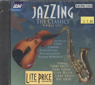 Jazzing The Classics CD