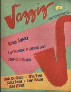 Jazziz Vol. 1 No. 3 Magazine
