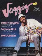 Jazziz Vol. 1 No. 5 Magazine