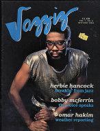 Jazziz Vol. 1 No. 6 Magazine