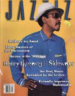 Jazziz Vol. 12 No. 3 Magazine