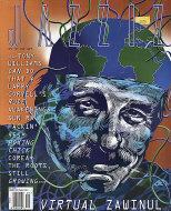 Jazziz Vol. 14 No. 1 Magazine