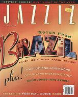 Jazziz Vol. 14 No. 3 Magazine