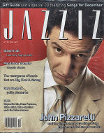 Jazziz Vol. 23 No. 12 Magazine