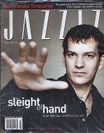 Jazziz Vol. 23 No. 3 Magazine