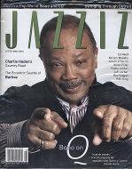 Jazziz Vol. 25 No. 10 Magazine
