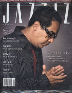 Jazziz Vol. 25 No. 8 Magazine