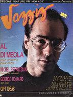 Jazziz Vol.3 No. 1 Magazine