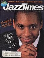 JazzTimes Vol. 23 No. 5 Magazine