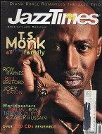 JazzTimes Vol. 27 No. 9 Magazine