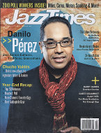 JazzTimes Vol. 41 No. 1 Magazine