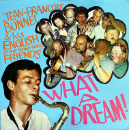 """Jean-Francois Bonnel & His English (+One American) Friends Vinyl 12"""" (Used)"""