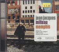 Jean Jacques Milteau CD