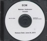 Jean-Louis Matinier / Marco Ambrosini CD