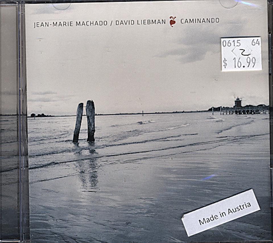Jean-Marie Machado CD