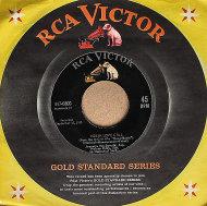 "Jeanette MacDonald / Nelson Eddy Vinyl 7"" (Used)"