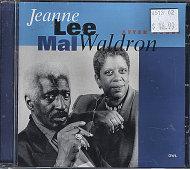 Jeanne Lee / Mal Waldron CD