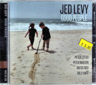 Jed Levy CD