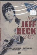 Jeff Beck DVD
