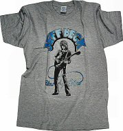 Jeff Beck Men's T-Shirt