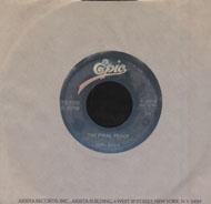 """Jeff Beck Vinyl 7"""" (Used)"""