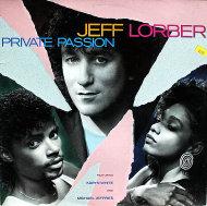 "Jeff Lorber Vinyl 12"" (Used)"