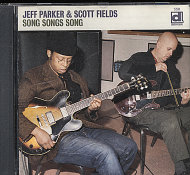 Jeff Parker & Scott Fields CD