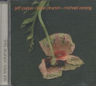 Jeff Parker CD