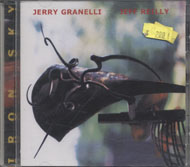 Jeff Reilly CD