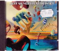 Jeff Silvertrust Quintet CD