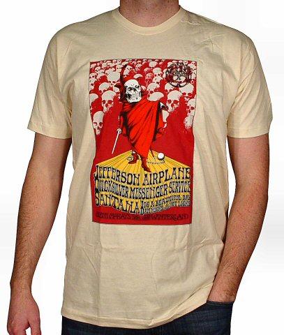 Jefferson Airplane Men's T-Shirt