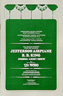 Jefferson Airplane Program