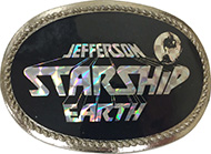 Jefferson Starship Accessories