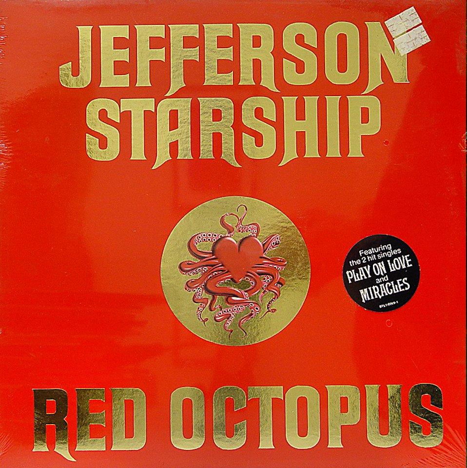 "Jefferson Starship Vinyl 12"" (Used)"