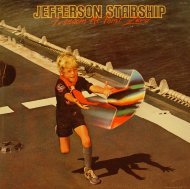 "Jefferson Starship Vinyl 12"" (Used)"