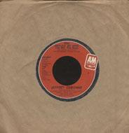 """Jeffrey Osborne Vinyl 7"""" (Used)"""