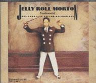 Jelly Roll Morton CD