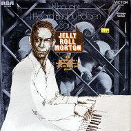 "Jelly Roll Morton Vinyl 12"" (Used)"