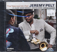 Jeremy Pelt CD