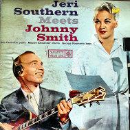 """Jeri Southern / Johnny Smith Vinyl 12"""" (Used)"""
