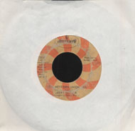 "Jerry Butler Vinyl 7"" (Used)"