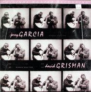 "Jerry Garcia / David Grisman Vinyl 12"" (Used)"